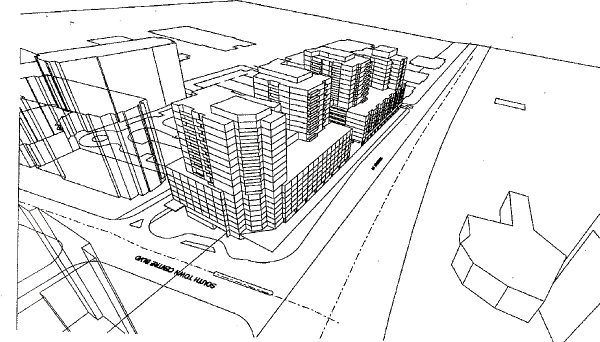 3555 Highway 7 Master-Planned Community