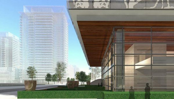 New Condo Project at 41 Roehampton Ave, Toronto, ON M4P 1P9