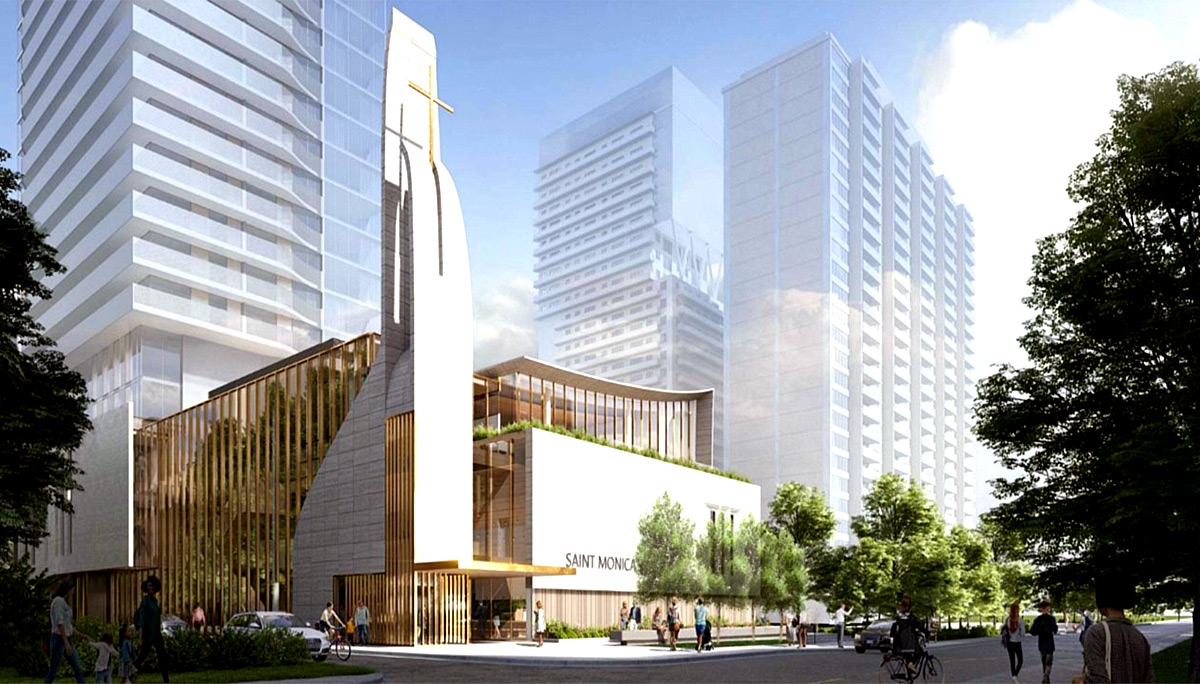 New Condos Project at 44 Broadway Ave, Toronto, ON M4P 1T4
