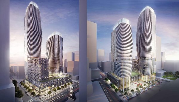 New Condo Project at 475 Yonge Street Rd, Toronto, ON M2J