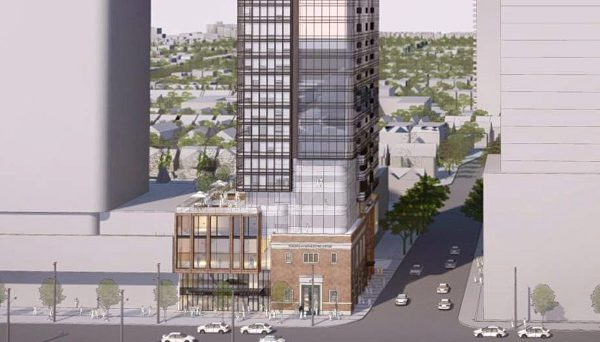 New Condo Project at 50 Eglinton Ave W, Toronto, ON M4R 1A2