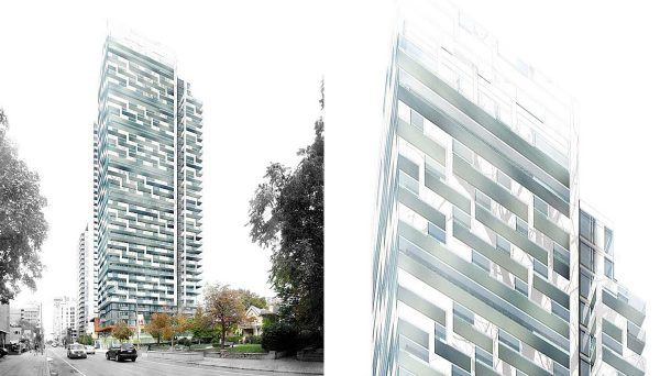 Condo Project at 50 Wellesley St E, Toronto, ON, M4Y 1G2