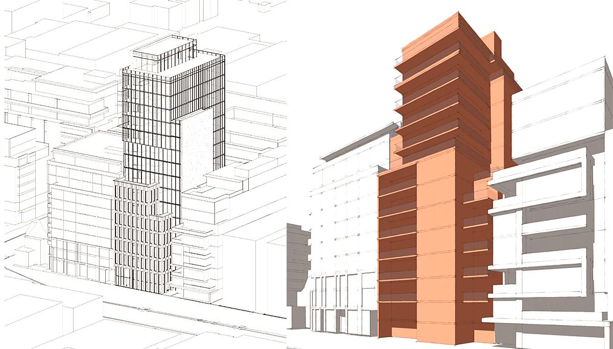 New 13-storey Condominium Developments in Fashion District