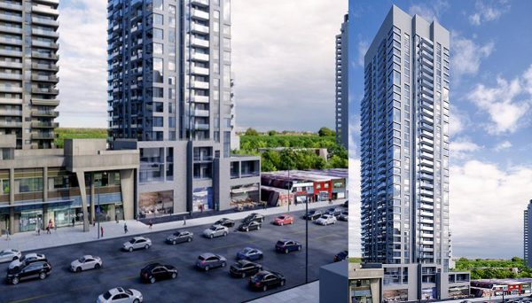 New Condo Project at 5306 Yonge St, North York, ON M2N 0E3