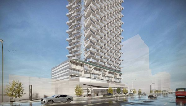 New Condo Project at 5400 Yonge St, North York, ON M2N 5R5