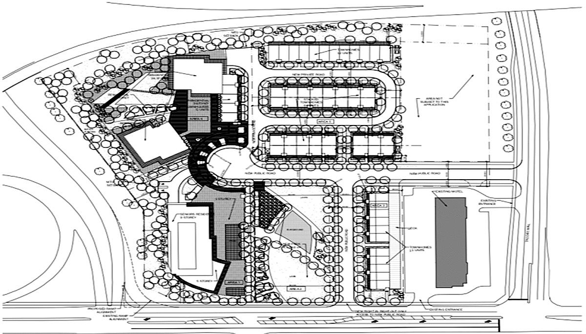 New Condo Development at 564 Evans Ave, Etobicoke, ON M8W 2W1