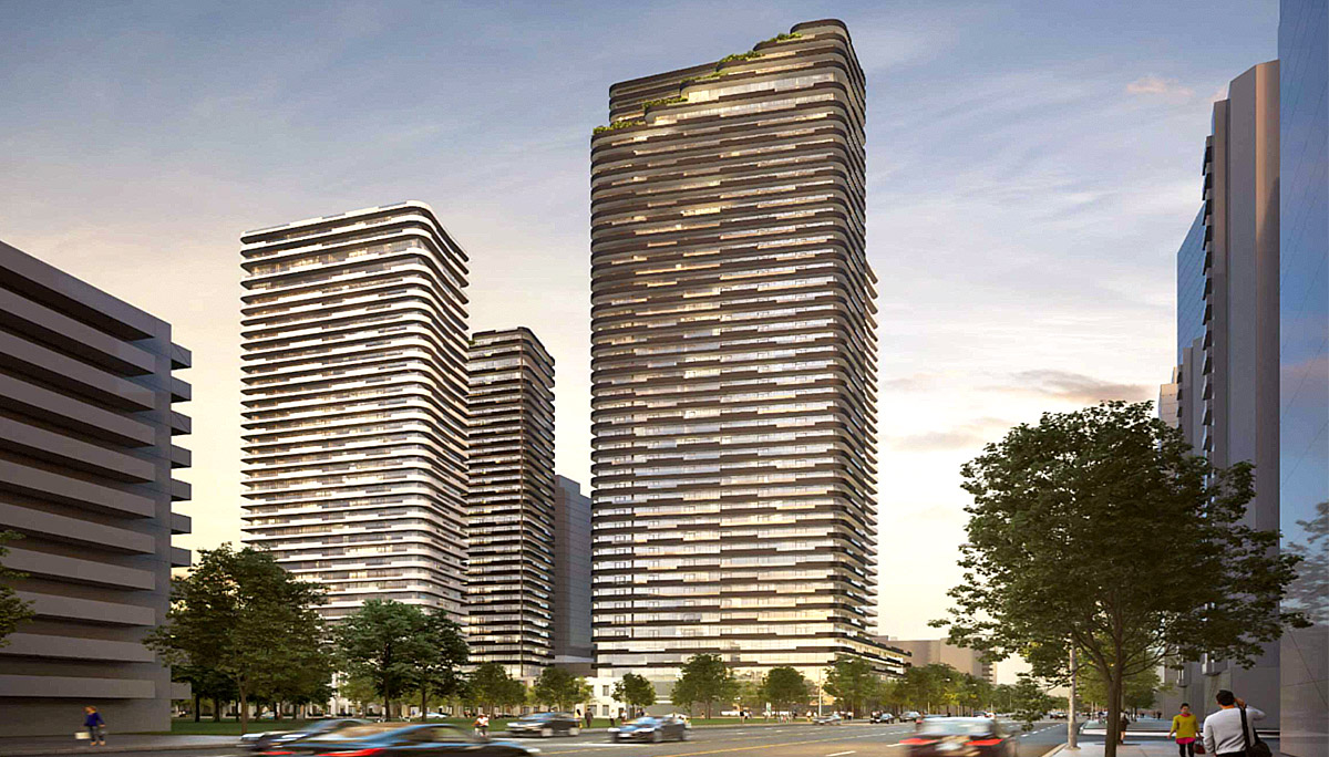 5800 Yonge Street Condos