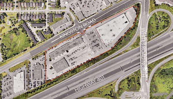 603 Kingston Road Master-Planned Community