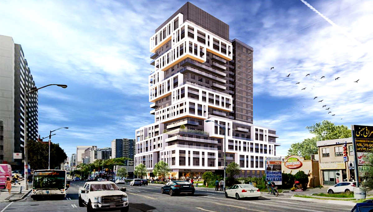 6080 Yonge Street Condos