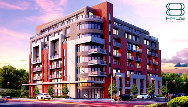 8 Haus Boutique Condos