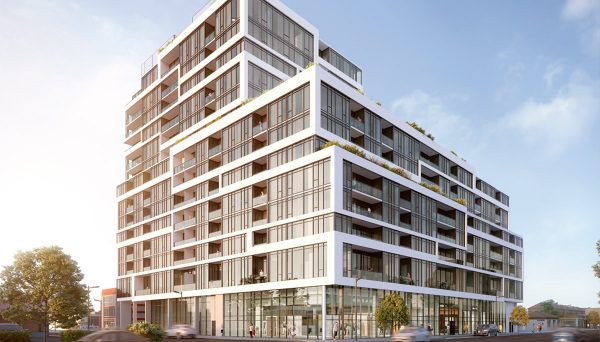 New Condo Project at 859 The Queensway, Etobicoke, ON M8Z 1N8