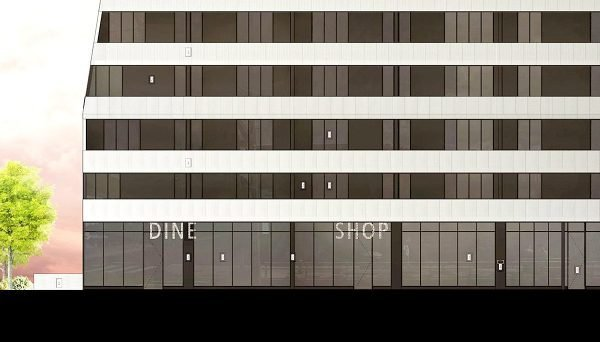 New Condo Project at 861 Saint Clair Avenue West, Toronto, ON