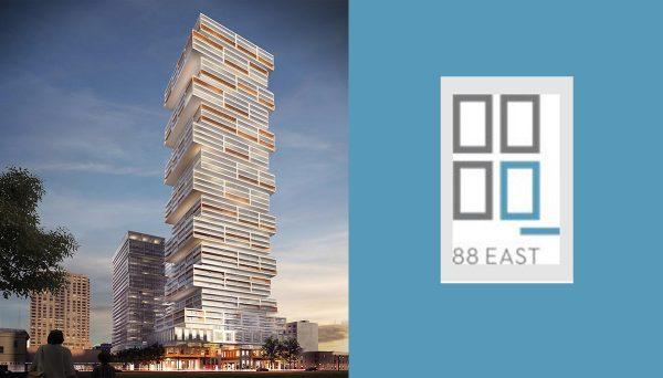 88 East Condos