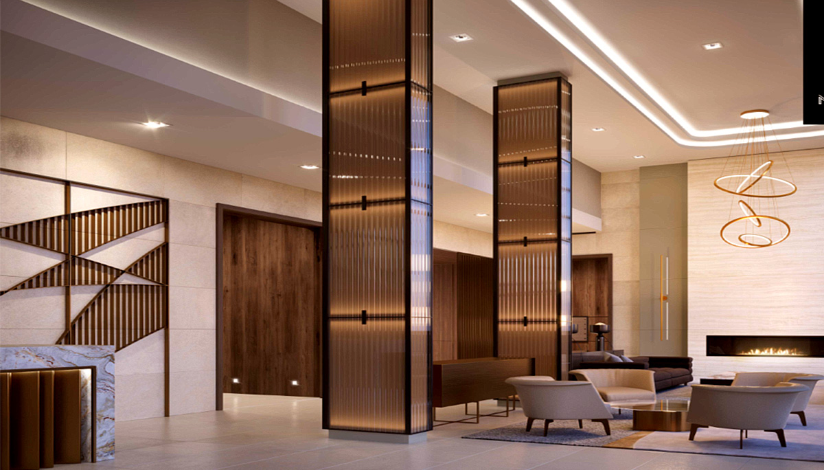 New Condo Project at 8888 Yonge St, Richmond Hill, ON L4C 6Z1