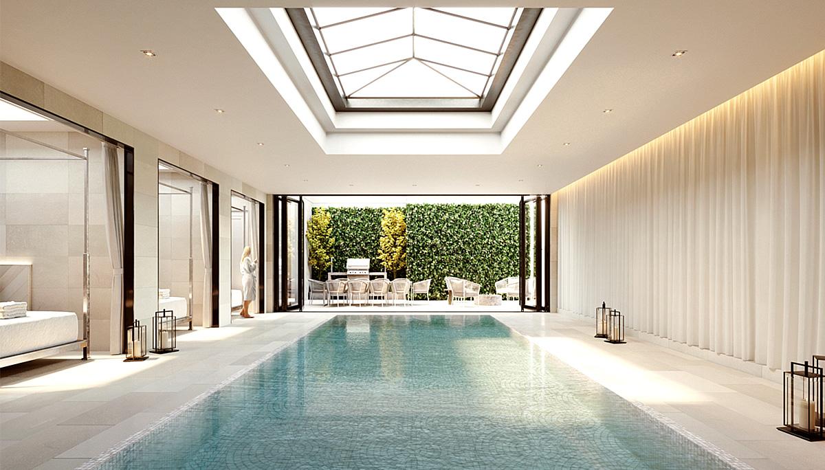 New Luxury Boutique Condominium with 47 Unites