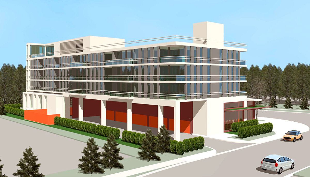 New Condo Project at 900 Middlefield Rd, Scarborough, ON M1V 3R1