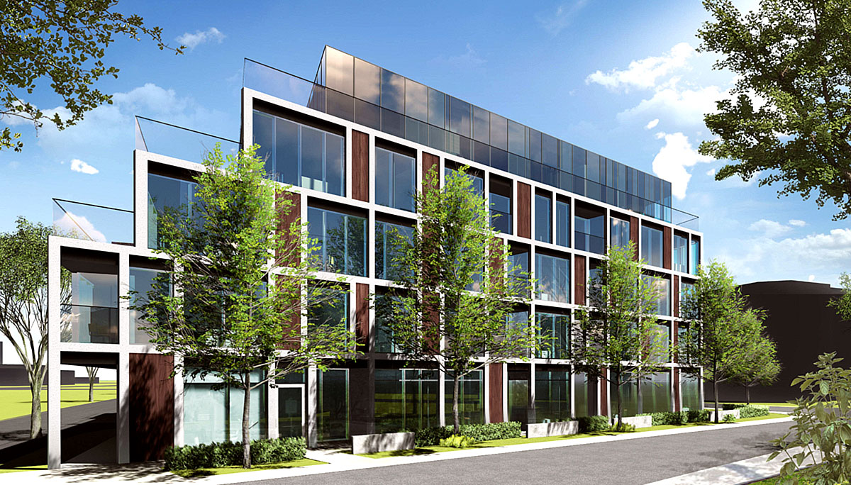 New Condo Project at 922 Millwood Rd, Toronto, ON M4G 1X3