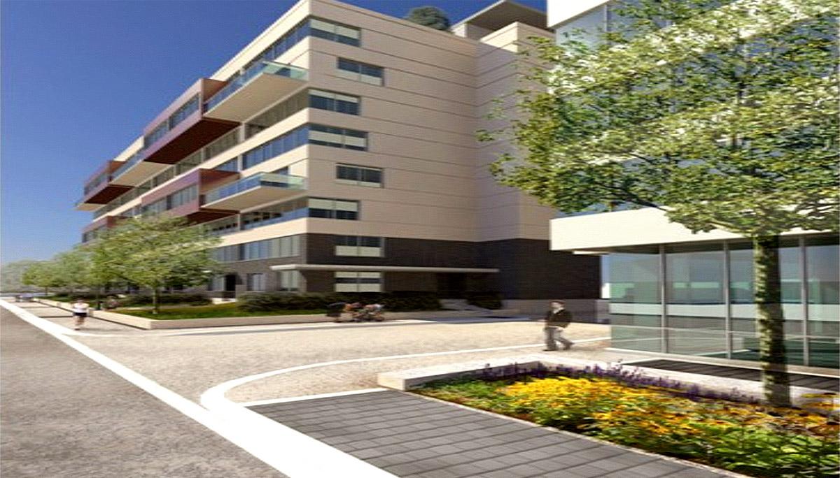 A New Mixed-use Condominium development in Mississauga