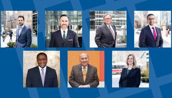 Build Toronto Board of Directors