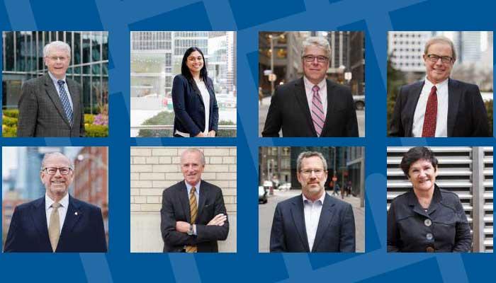 Build Toronto Executive Management Team