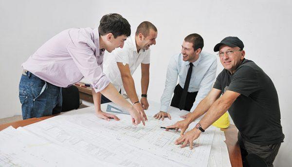 Canalfa Development Team