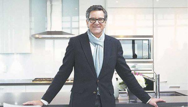 Brian Gluckstein: Cresford interior designer