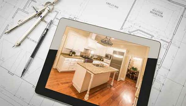 Awarded The Best Home Design by the Greater Toronto's Home Builders' Association