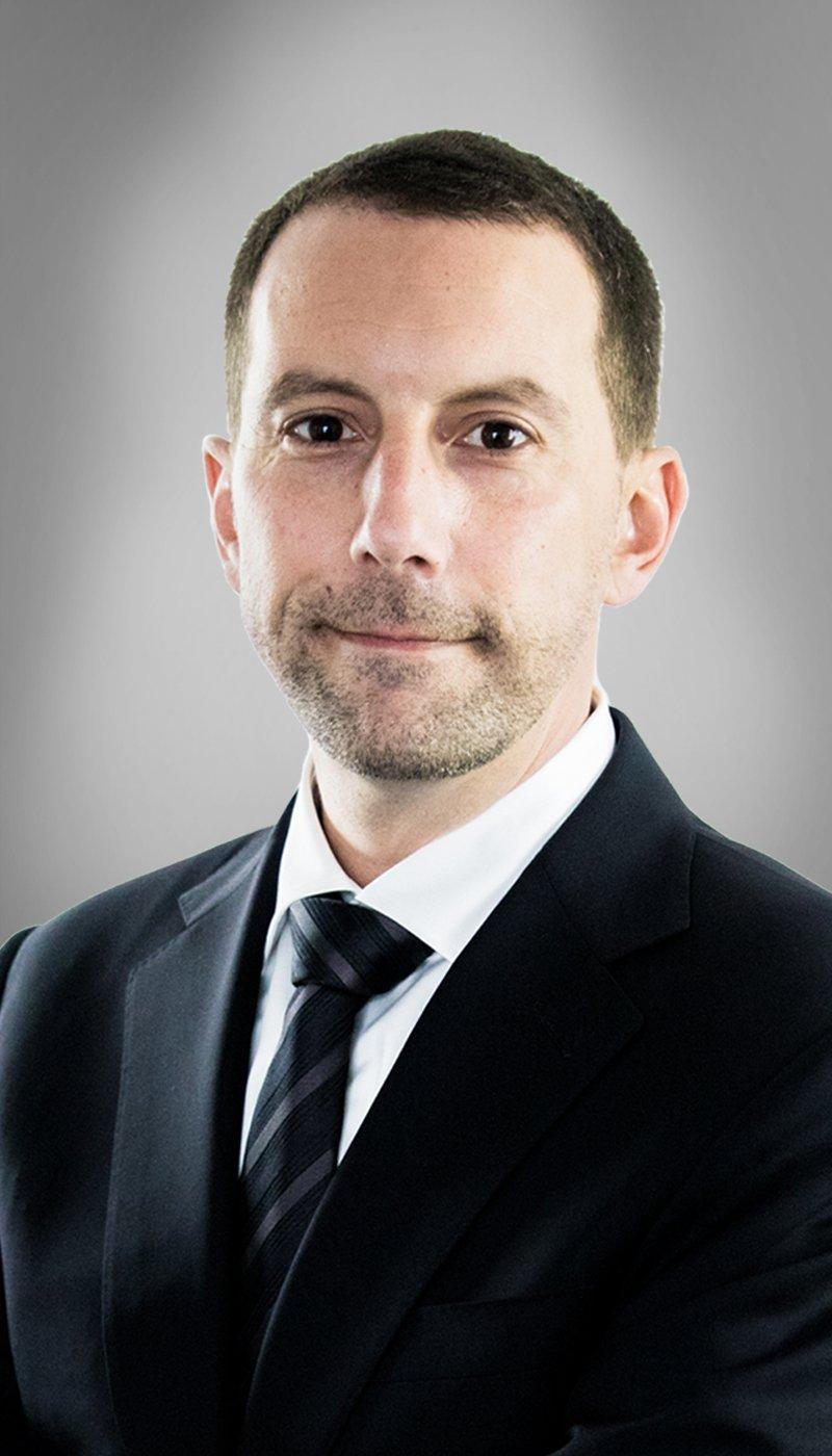 David Bailis