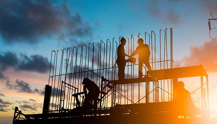 Real Estate Developer in Toronto since 1950