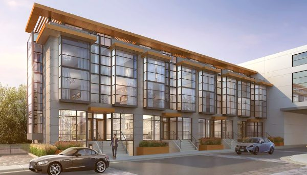 New Condos at 4070 Dixie Road, Mississauga, ON L4W 1M4
