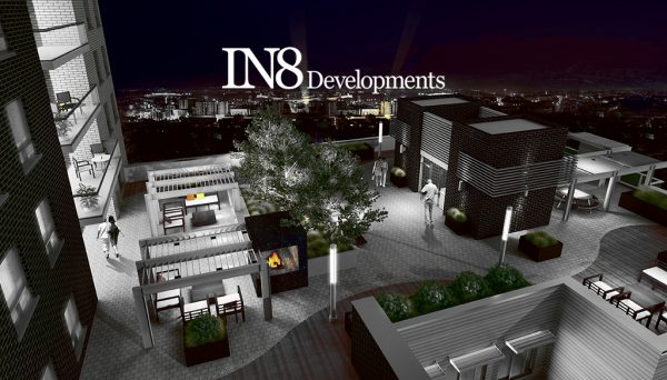 Newe Condo Projects by IN8