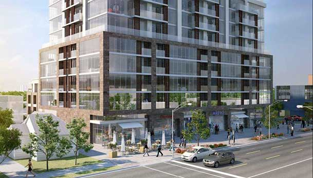 New Condo Projects