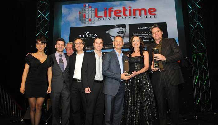 Lifetime Development Team