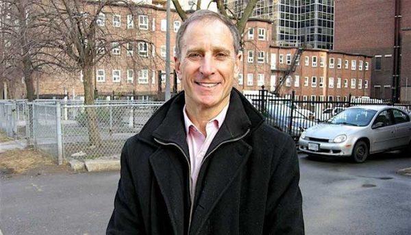 David Speigel