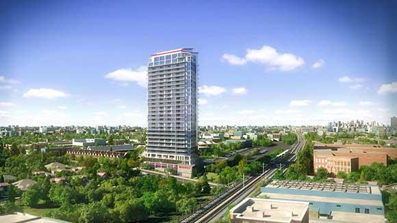 New Condos in Mimico Neighbourhood