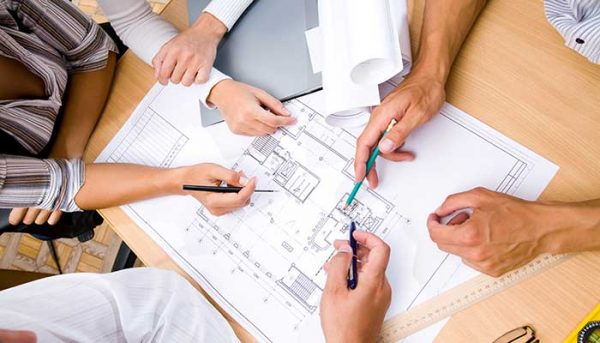 Planning a condo Projects