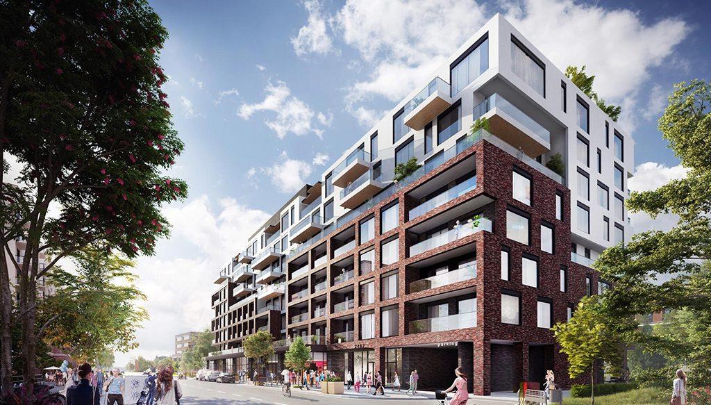 New real estate developer in Toronto