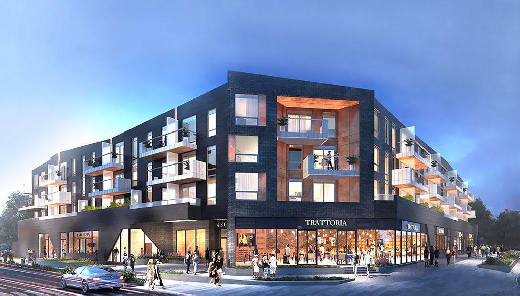 New Development By One Urban