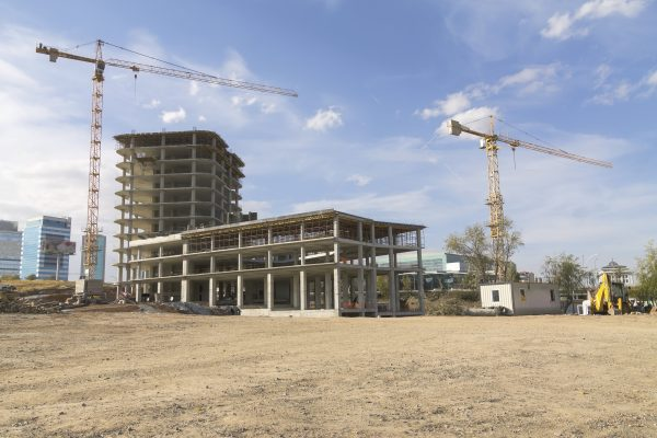 New Condo Developments By Oxford Properties