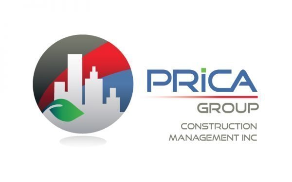 Prica Group logo