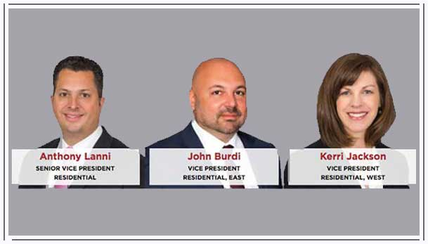 QuadReal Management Team