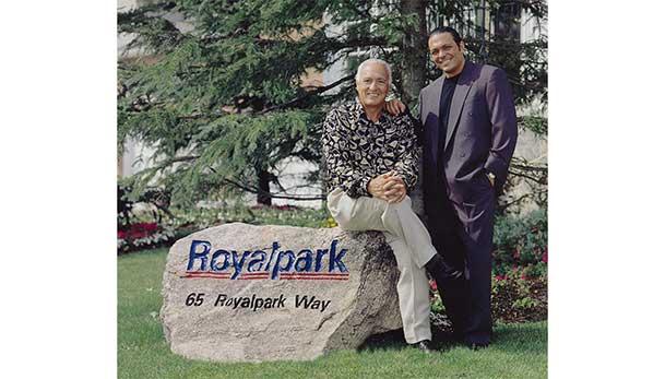 Royalpark Management