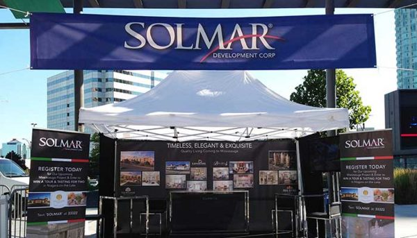 Solmar Sales Center