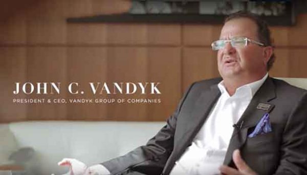 VANDYK Group Management