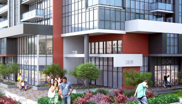 New Condos Near Weston and Sheppard Intersection