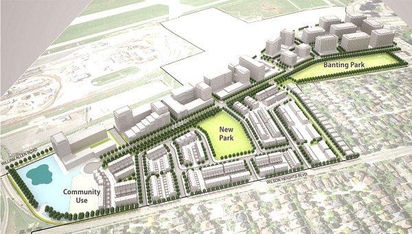 Allen District Plan