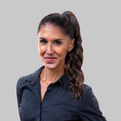 Allison Rasquinha