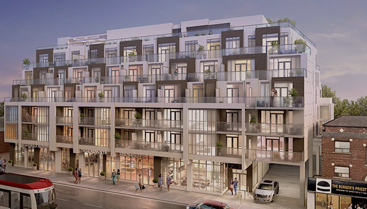 New Condo Developments By ALTREE Developments
