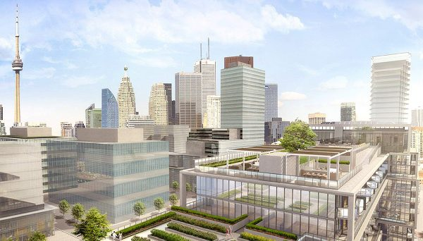 New Condo Project at 261 Queens Quay East, Toronto, ON M5A 1B6