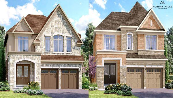 Aurora Hills Luxury Estates